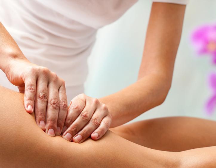 Tratamientos corporales, Centro Estético Aizpurua